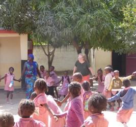 Gallery Images - Gambian Schools Trust